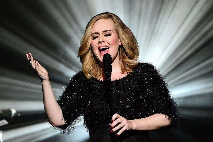 Adele Dedicates Her Live Show to the Victims of the Orlando Shooting