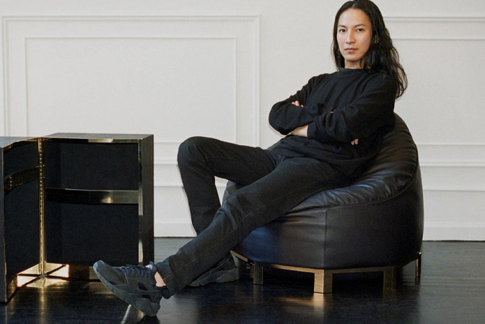 Alexander Wang Becomes First Fashion Designer To Curate For Apple Music