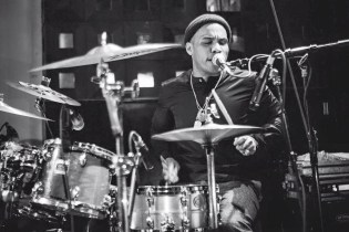"""Watch Anderson .Paak Perform """"Come Down"""" at the 2016 BET Awards"""