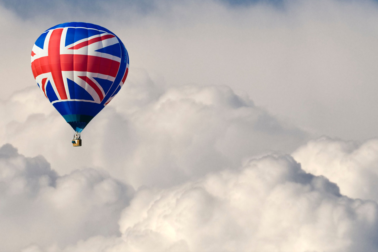 Artists, Celebrities & Politicians React to Brexit Victory