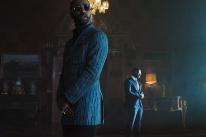 "A$AP Ferg & Big Sean Share ""World Is Mine"" Video"