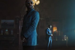 "A$AP Ferg & Big Sean Share ""World Is Mine"" Video"