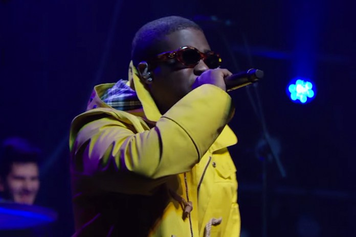 """A$AP Ferg Joins X Ambassadors for a New Verse on """"Low Life"""""""