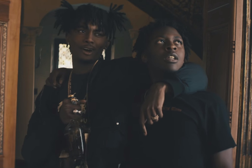 "A$AP Rocky Premieres Playboi Carti & UnoTheActivist's ""What"" Video for Wavy Wednesdays"