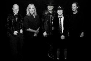 Axl Rose & AC/DC Announce New & Final U.S. Tour Together