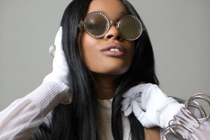 "Azealia Banks Delivers Acoustic Cover of ""Chega De Saudade"""