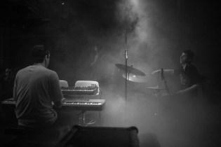 "BADBADNOTGOOD & Colin Stetson Unveil ""Confessions Pt. II"""
