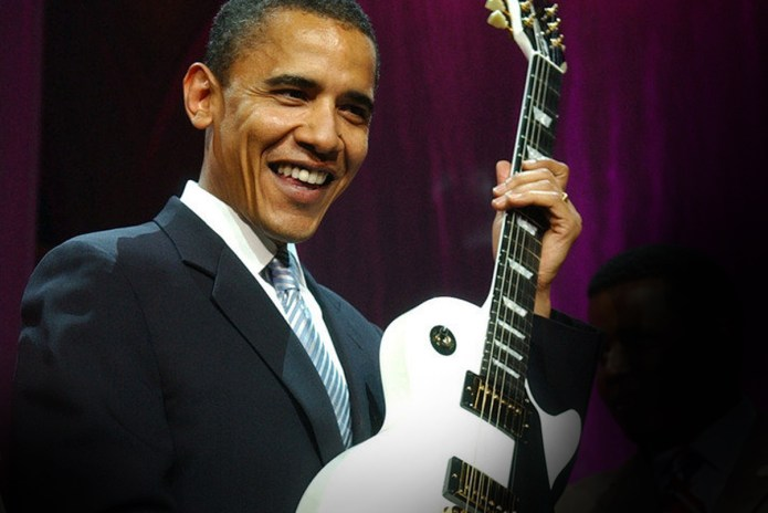 "President Obama Has Declared June 2016 ""African-American Music Appreciation Month"""