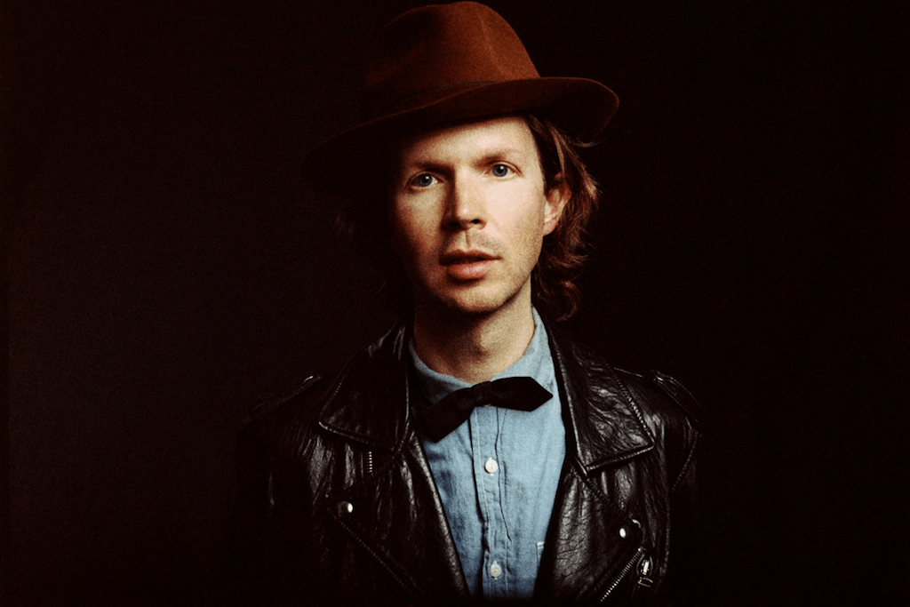 "Beck Goes Hip-Hop on New Single, ""Wow"""