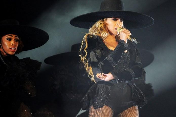 Beyonce's Latest Album 'Lemonade' Goes Platinum