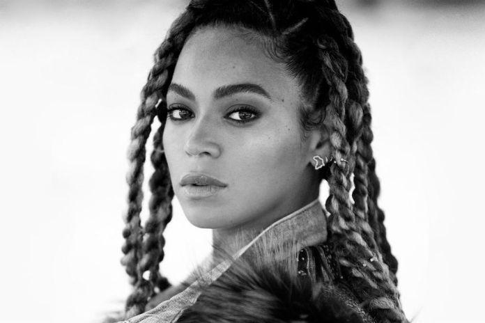 Beyoncé Sued Over 'Lemonade'