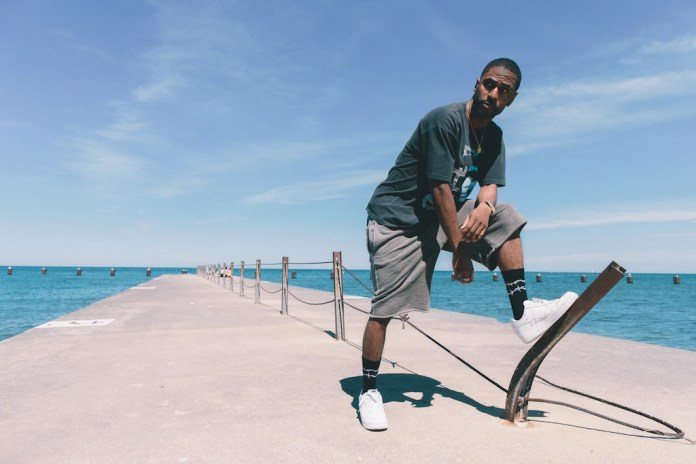 Big Sean Is Helping Lead the Fight Against College Homelessness in Detroit