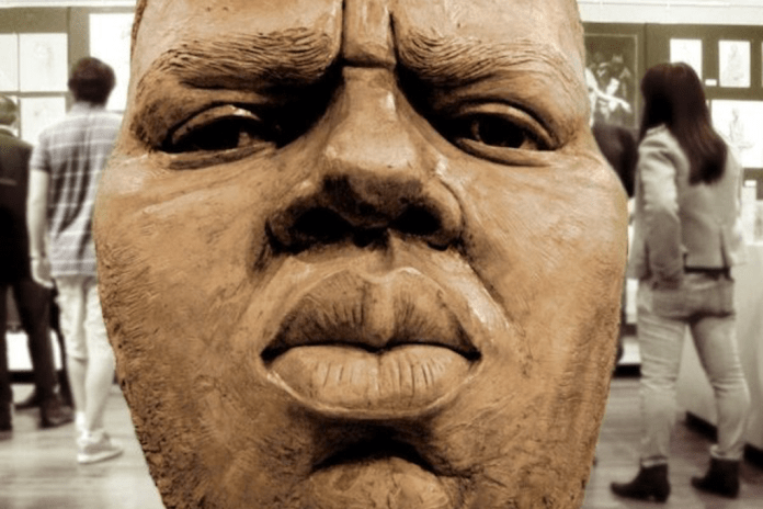 A Notorious B.I.G. Memorial Statue Is Coming to Brooklyn