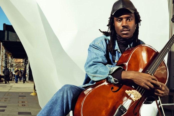 Blood Orange Reveals Artwork For New Album 'Freetown Sound'