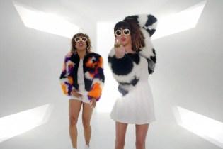 "Watch Bosco & Speakerfoxxx's Shares Vibrant ""Shooter"" video"