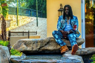 """Chief Keef & Young Chop Team Up Again For """"Light Heist"""""""