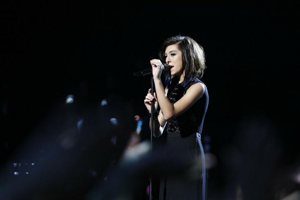 Singer Christina Grimmie Shot and Killed After Concert