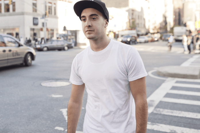 Clams Casino's '32 Levels' Will Feature A$AP Rocky, Lil B, Vince Staples & More