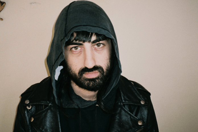 "Crystal Castles Debut New Track ""Femen"""