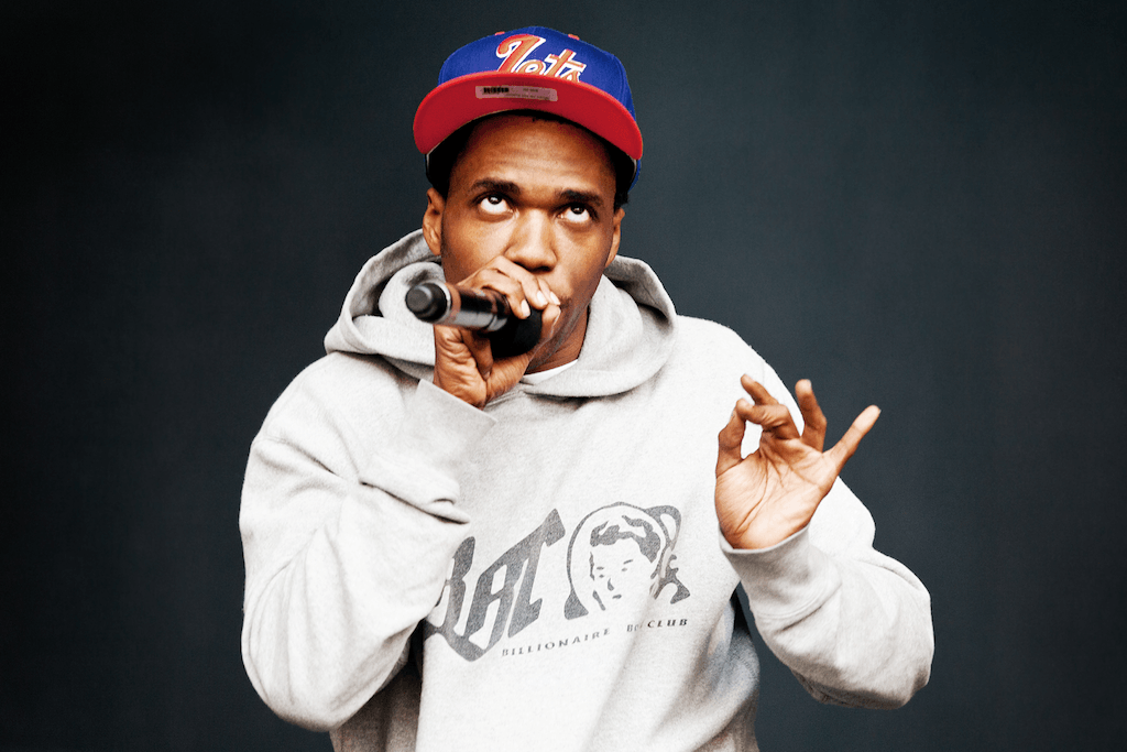 """Curren$y Delivers New Single With Juvenile """"I Can't Go Back"""""""