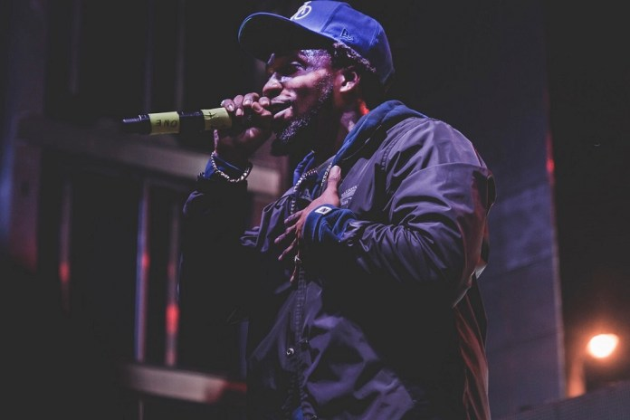 Curren$y Enlists Wiz Khalifa & Styles P for 'Stoned On Ocean'