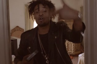 "Danny Brown Shares New Single & Video, ""When It Rain"""