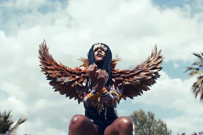 "D∆WN Shares Fashion Film for ""Wake Up"""