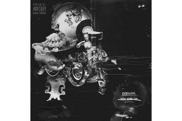 Desiigner Drops His Debut Mixtape, 'New English'