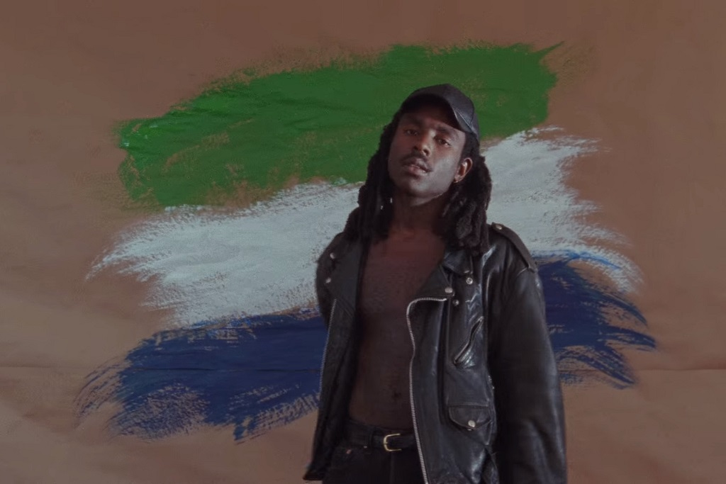 "Blood Orange Unveils Video for ""Augustine"""