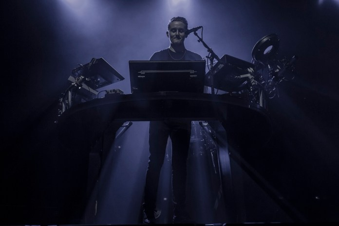 Watch Disclosure's Boiler Room Shanghai Performance