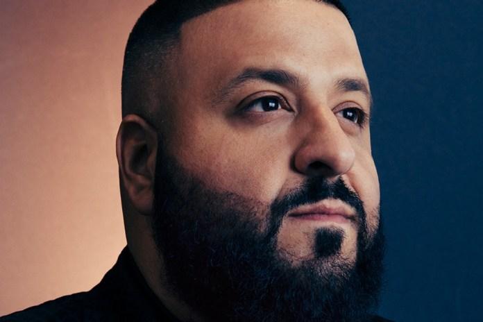 DJ Khaled Reveals Title of Jay Z & Future Single, Announces Collaborations with Kanye West, Bryson Tiller