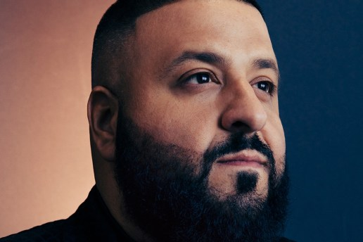 DJ Khaled Reveals Title of Jay Z & Future Single, Announces Collaborations with Kanye West, Bryson Tiller