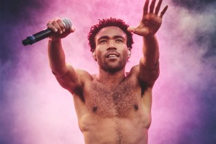 What is Donald Glover/Childish Gambino Planning?