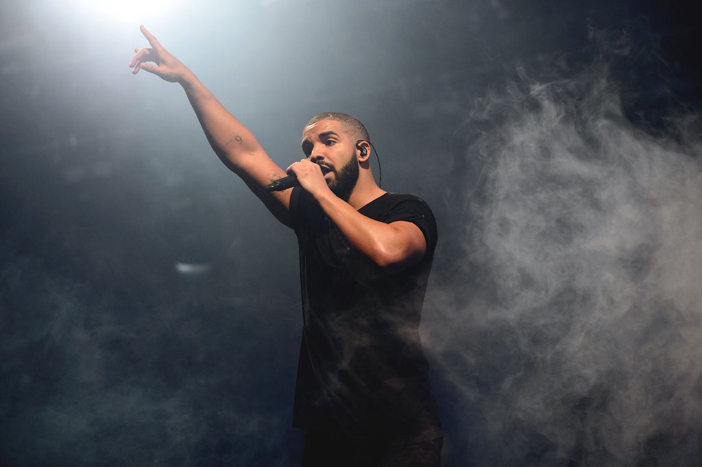 drake announces views is now 1 for sixth consecutive week