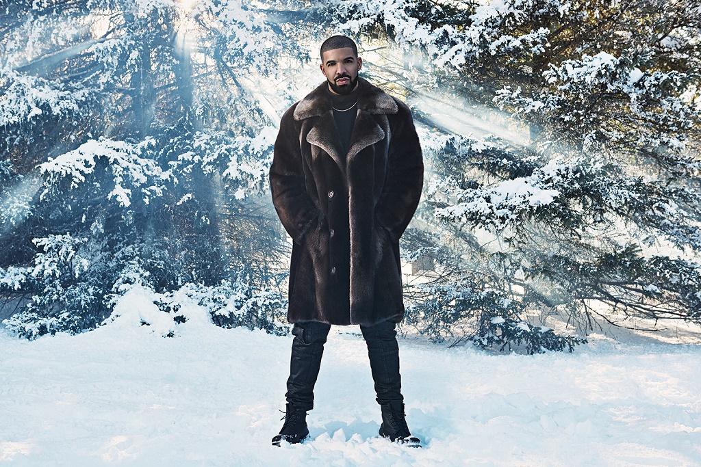 Can Anyone Stop Drake's Current Billboard Chart Run?