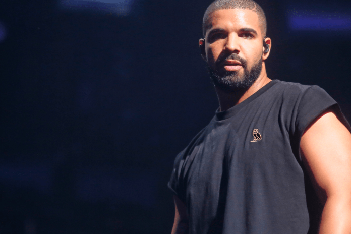 Drake to DJ on OVO Sound Radio This Weekend
