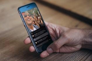 Facebook Live Announces Three New Updates