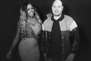 "David Guetta Remixes Fat Joe & Remy Ma's ""All The Way Up"""