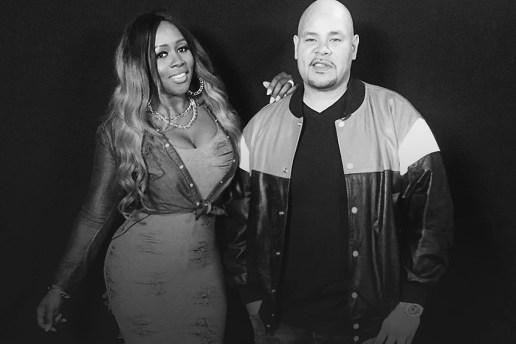 "David Guetta Remixes Fat Joe & Remy Ma's ""All The Way Up"""