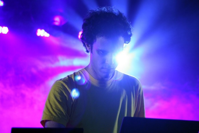 "Four Tet: ""SoundCloud is a Total Slice of Sh*t"""
