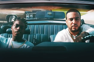 "French Montana & Kodak Black Share ""Lockjaw"" Video"