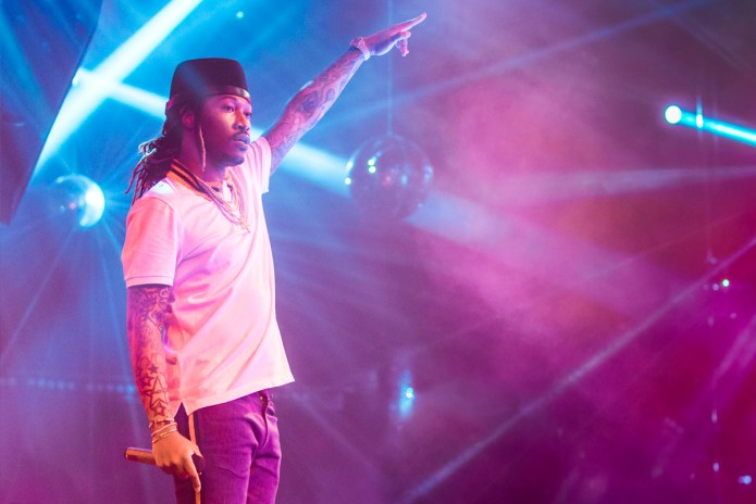 Future Reveals Why He Didn't Perform At Hot 97's Summer Jam