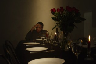 "Gallant Drinks Alone For ""Miyazaki"" Video"