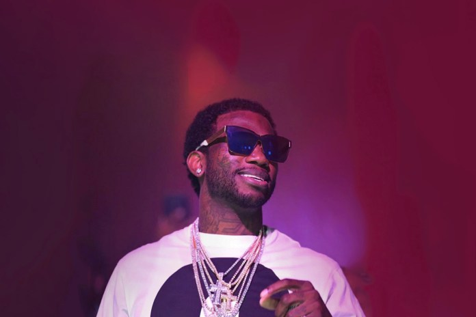 Gucci Mane Announces 'Gucci Mane & Friends' Concert