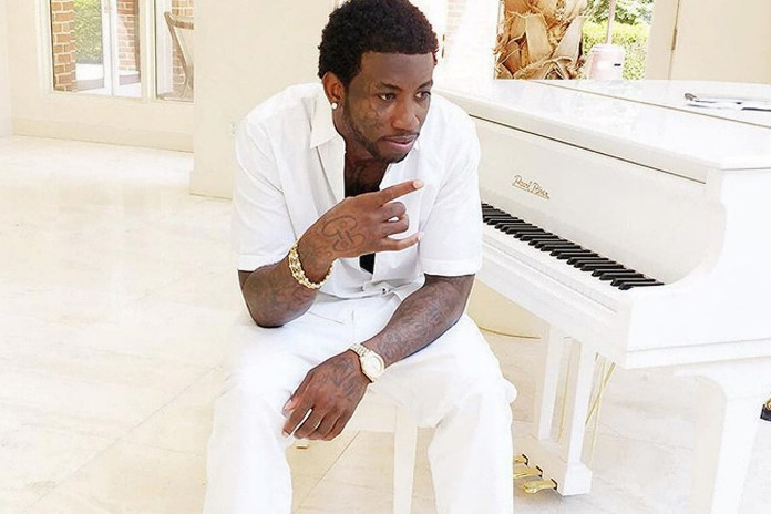 Preview Gucci Mane's New Song With Zaytoven