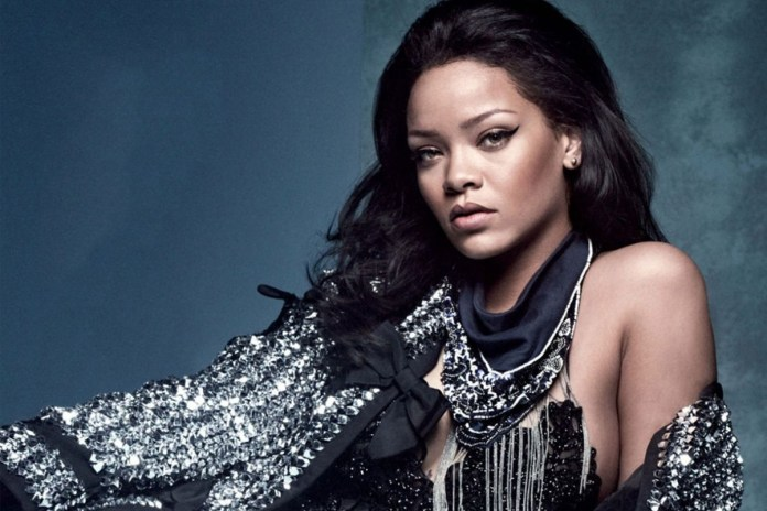 Listen to Hudson Mohawke's Demo for Rihanna's Latest Album 'Anti'