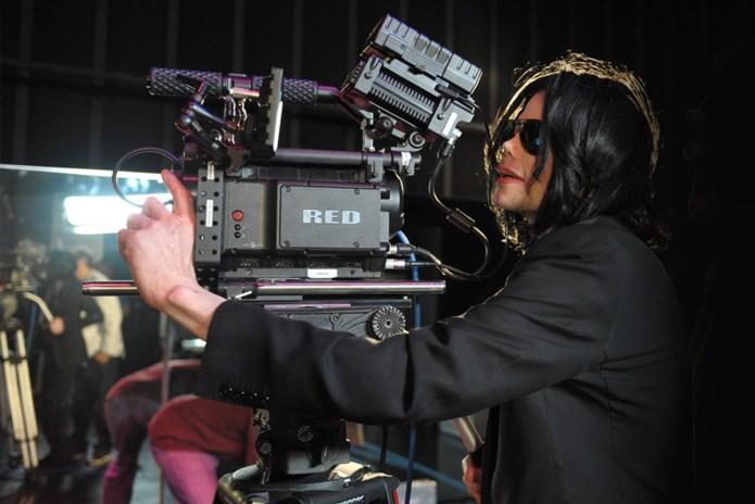 J.J. Abrams Will Develop a TV Series Based on Michael Jackson's Last Days