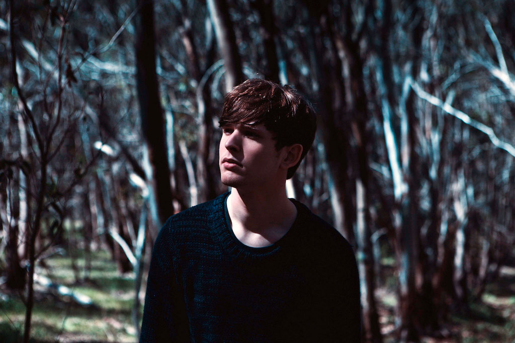 "James Blake's 1-800-Dinosaur Music Collective Releases Trim's ""RPG / Man Like Me"""