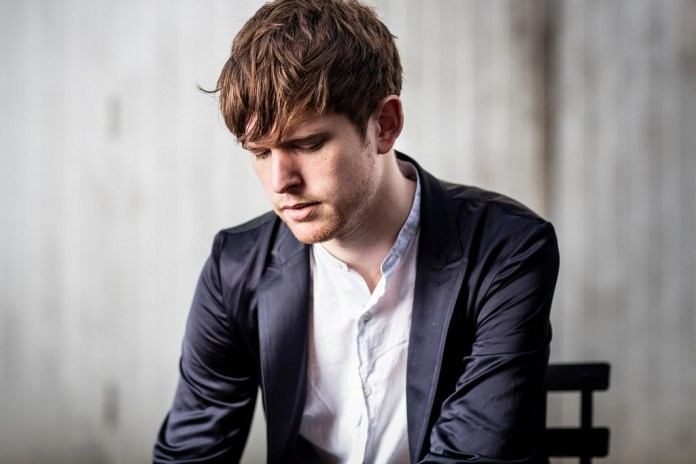The Last Show of James Blake's BBC Radio 1 Residency is Here