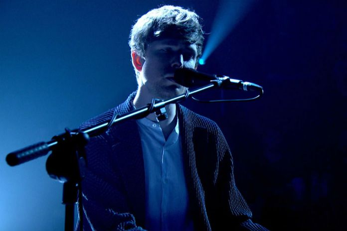 James Blake Brings Out Bon Iver and Vince Staples At Glastonbury